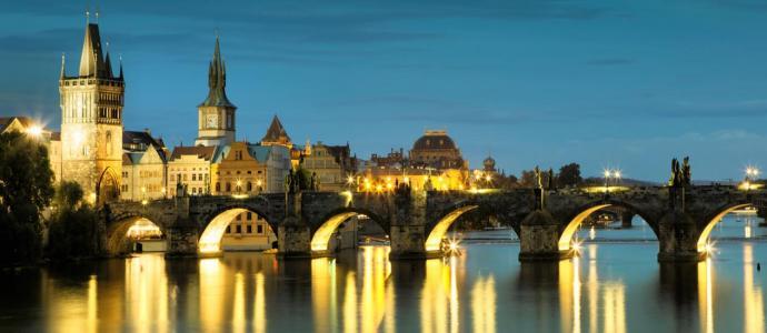 Prag: Die Perle Tschechiens