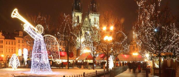 Prager Weihnachten